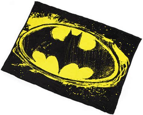 under blanket bed fan batman logo fleece blanket