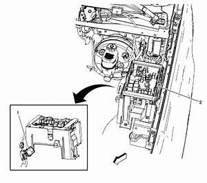 2008 Chevy Silverado Wiring Diagram Tcm  Chevy  Wiring
