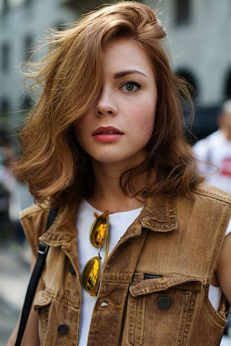 54 cute hairstyle ideas that you need to try this fall