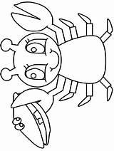 Lobster Coloring Ocean Animals Printable Cliparts Sheets Clipart Preschool Library Clip Owl2 Birds Coloringpagebook Popular Animal Advertisement Coloringhome Favorites sketch template