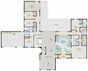 Beautiful Modern 3 Bedroom House Plans MODERN HOUSE PLAN