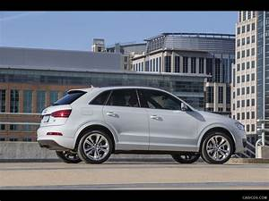 Audi Q3 Versions : audi q3 us version 2015 side wallpaper 6 ipad 1024x768 ~ Gottalentnigeria.com Avis de Voitures