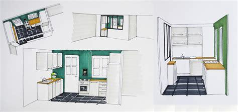 cuisine vitr馥 atelier fenetre atelier cuisine maison design sphena com