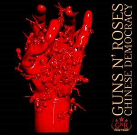 Guns N' Roses  Chinese Democracy (cd, Album) At Discogs