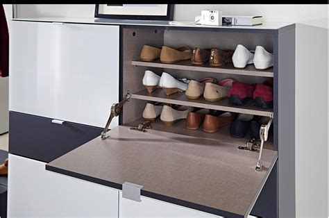 grand meuble chaussures 45 paires trendymobilier