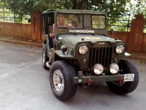jeep punjabi jeep of punjab orignal youtube