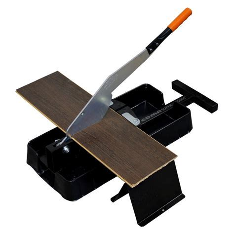 STRATICUT 230   Professional laminate flooring guillotine