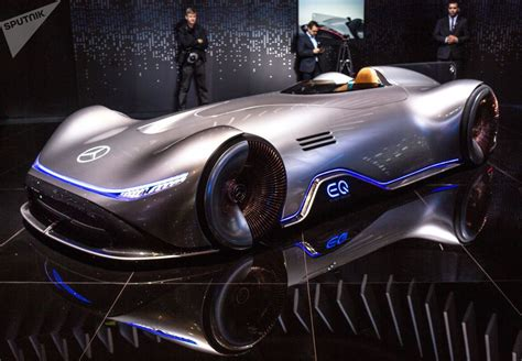 Latest Cars Presented At 2018 Paris