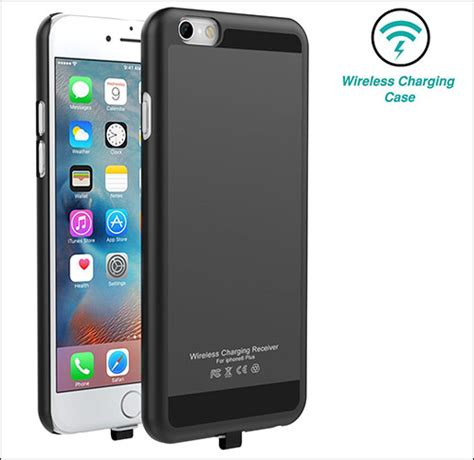 how to charge iphone without charger best iphone 6 6s wireless charging cases charge your