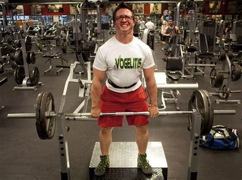joshua vogel teen s life focused on being ripped health news florida