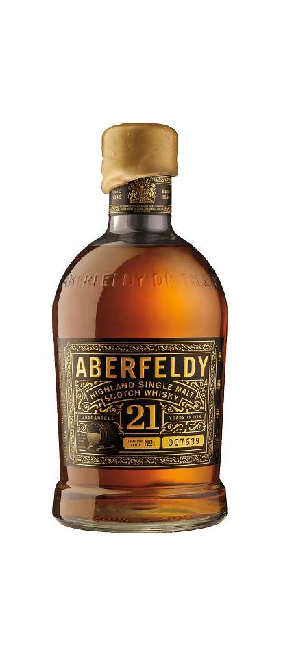 Aberfeldy Highland Whisky Scotch Malt Single