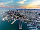silicon valley: California Dreaming: When Silicon Valley ...