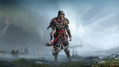 Creed Valhalla Assassin Viking 8k 4k Ultra