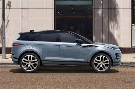 land rover luxury compact suvs official site land