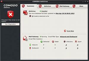 Introduction To Comodo Antivirus Virus Protection  Comodo