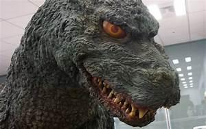 Godzilla JR. suit from GODZILLA VS DESTROYAH, the last ...