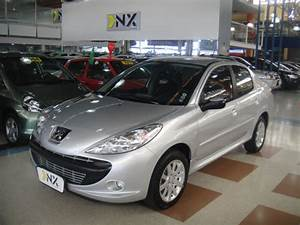 Peugeot 207 1 6 Xs Passion 16v Flex 4p Manual 2010  2011