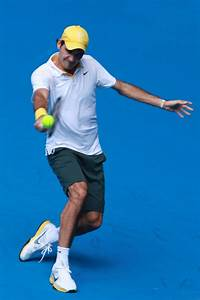 ATP Tennis Men's Rankings: Roger Federer – Singapore ...