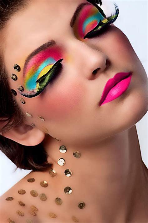 makeup     fashion design