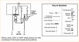 8145 20 Paragon Defrost Timer Wiring Diagram