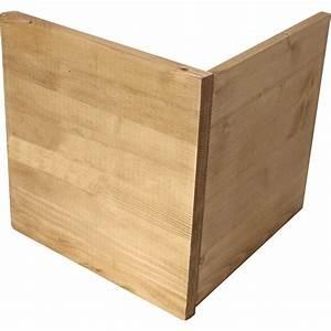 Cube Etagere Bois : porte bois pour tag re cube ~ Teatrodelosmanantiales.com Idées de Décoration