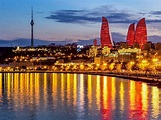 Azerbaijan Travel Cost - Average Price of a Vacation to ...
