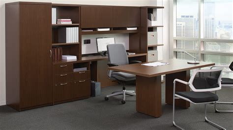 bureau steelcase payback office desks storage solutions steelcase