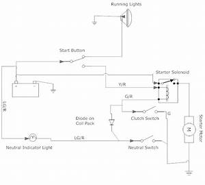 Cb500t Wiring