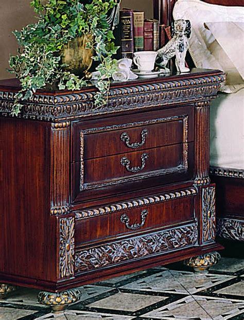 pulaski bellissimo nightstand pf 225140 at homelement