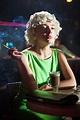 Pictures & Photos of Elena Satine - IMDb