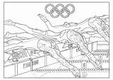 Coloring Swimming Olympic Games Pages Olympics Adult Paris Sport Swim Adults Swimsuit 2024 Greek Ancient Print Printable Getdrawings Justcolor Getcolorings sketch template