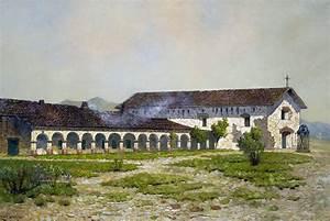 San Miguel Arcángel - California Missions Foundation