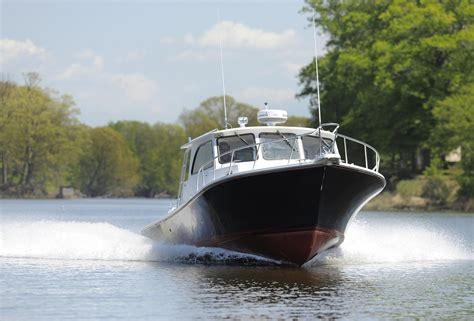 Custom Built Bay Boats by Local Companies Design And Build Custom Boats For The