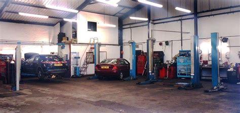 garage service  mot centre  milton keynes