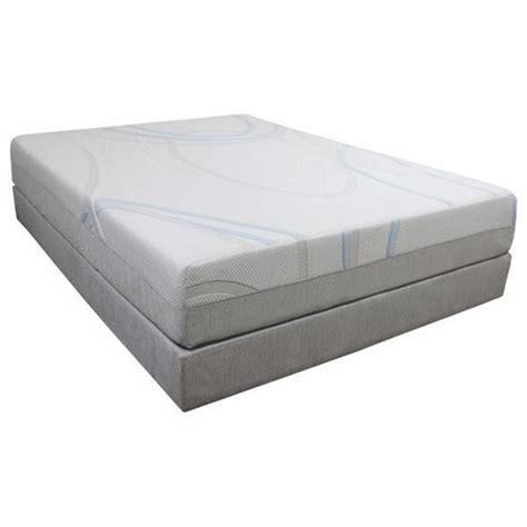 mattress max furniture bedtech gel max memory foam max 1050 10 quot memory foam