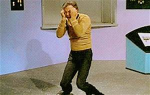 Disappointed Star Trek GIF - Find & Share on GIPHY