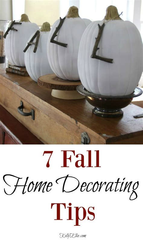 7 tips to get your home fall ready elko