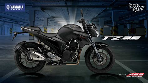 Yamaha Mt 25 Wallpaper by Yamaha Fz 25 Fi With Dual Channel Abs Price Colours