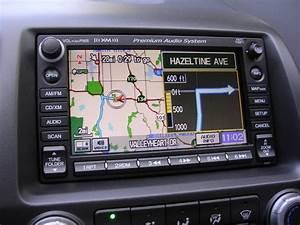 Civic Hybrid Gps Navigation Manual 2007