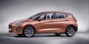 Ford Fiesta Nouvelle : la nouvelle ford fiesta link2fleet luxembourg ~ Melissatoandfro.com Idées de Décoration