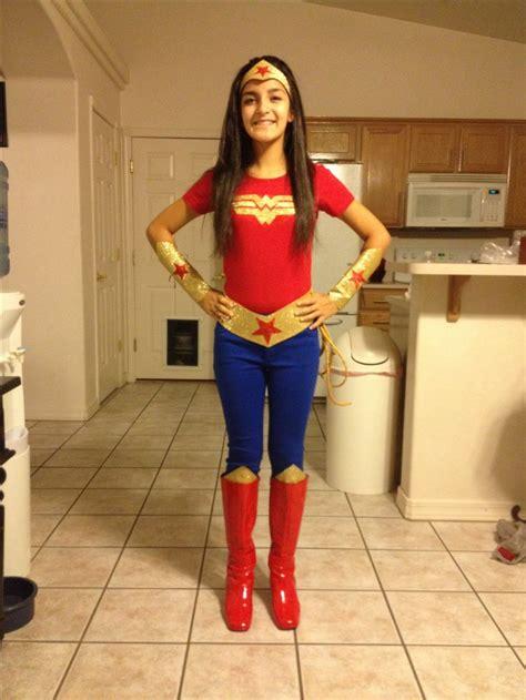 Costumes Wonder Women Pinteres