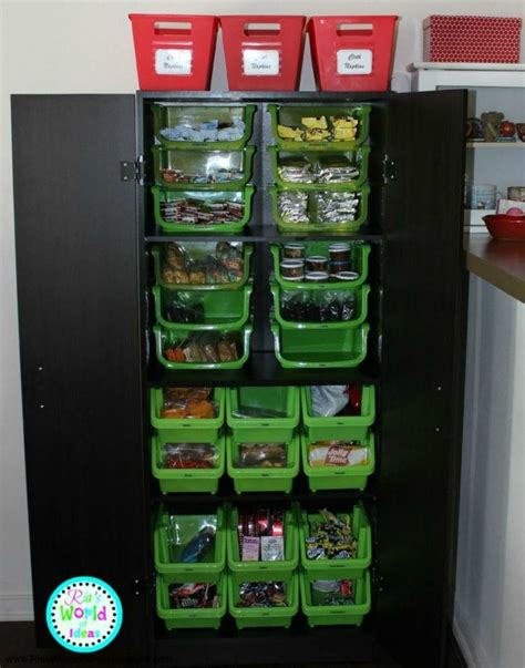 Ideas For Organizing Kitchen Pantry - these are the pantry organizing hacks that you 39 ve been waiting for hometalk
