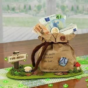 Geldgeschenke Zum 80 Geburtstag : geldgeschenke geburtstag selber basteln idee von trendmarkt24 geschenke pinterest ~ Frokenaadalensverden.com Haus und Dekorationen