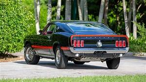 Rankings Ford Mustangs By Their 0-60 Times