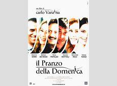 Il Pranzo della Domenica Film 2002