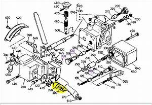 B7200 Hydraulics Questions