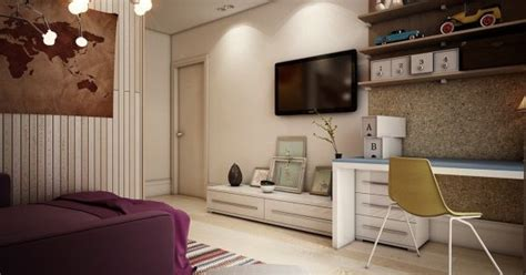 Creative Bedrooms That Any Will by Modern Office Creative Bedrooms That Any Will