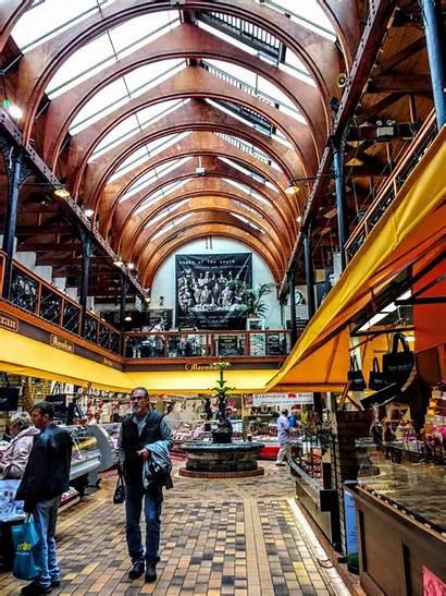 Market Cork Ireland English Irish Foodie Guide