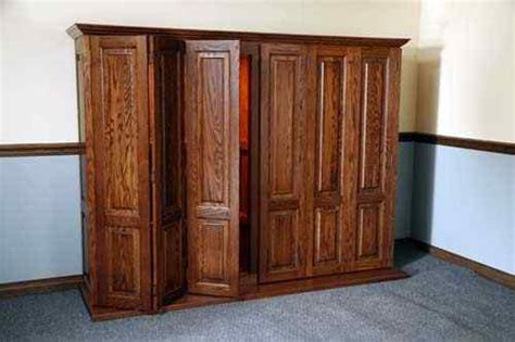 Amish Cabinet Makers Arthur Illinois by 6 Door Amish Crafted Floor Style Cabinet Gun Cabinetry