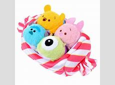 New Candy Tsum Tsum Collectors Set Coming Soon To Japan